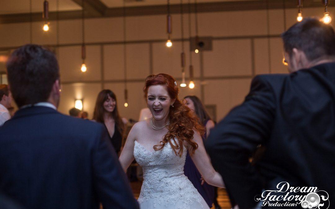 William & Kaitlyn Wedding