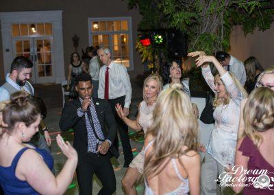 Melanie & Mark Wedding