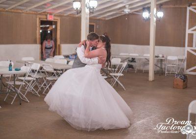 Sharon & Andrea Wedding