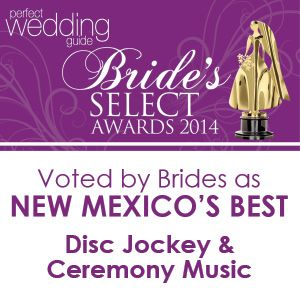 Brides-Select-Awards-DJ-Ceremony-Music