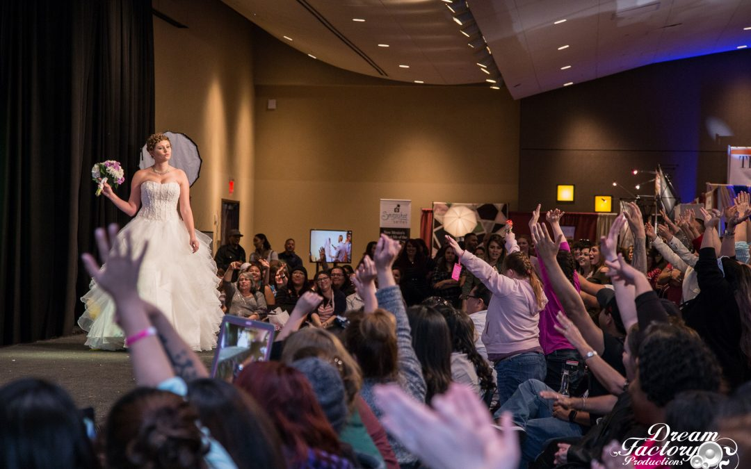The Wedding Guide of New Mexico Bridal Expo 2017
