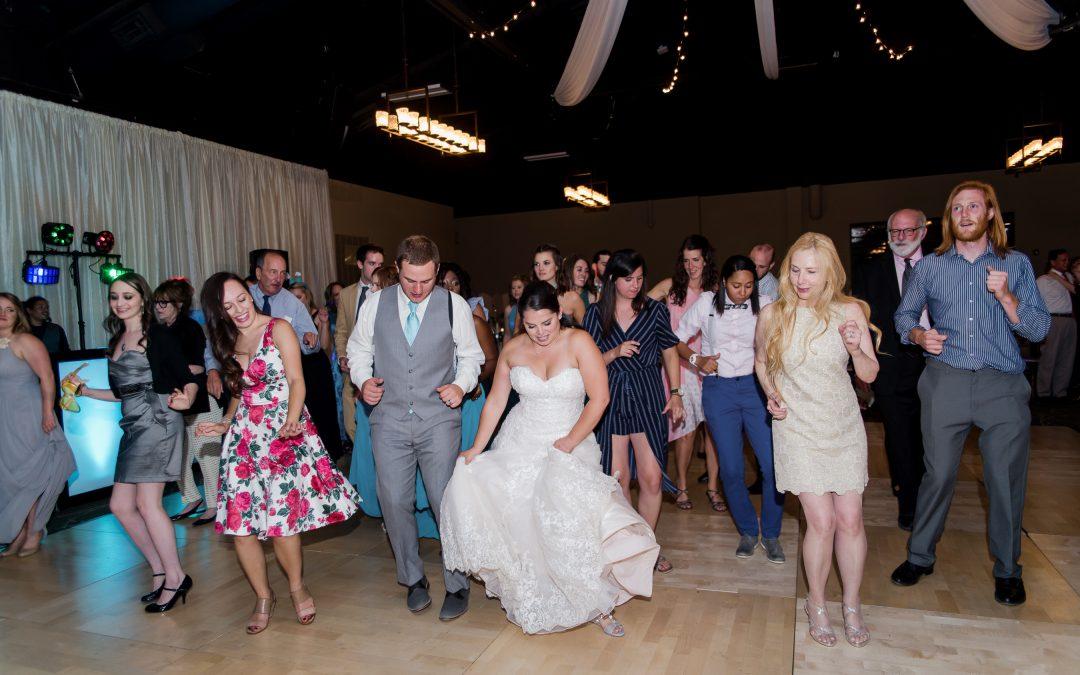Chloe & Adam Wedding